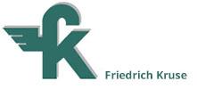 Friedrich Kruse-Möbelspedition Schwerin MV Logo